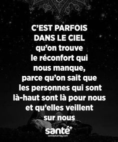 #citations #vie #amour #ange #dansleciel