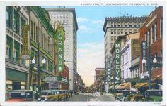 steubenville ohio jefferson county - Google Search