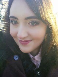 Vivien Szabo make-up