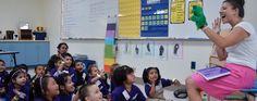 Possible Case study Rocketship Fuerza Community Prep Charter School San Jose
