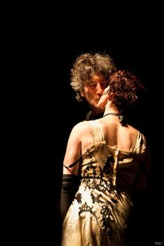 Ms. Neil Gaiman and Mr. Amanda Palmer