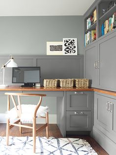 56 best home office color samples images home office on benjamin moore office colors id=23199