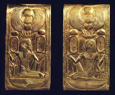 JARS OF PHARAOH TUTANKAMON...........PARTAGE OF AMO  MASR.......ON FACEBOOK.............