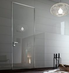 Glass Doors: Best Choice iDoor Collections by Oikos