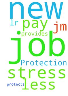 Protection and a new job - #Prayer #Request posted at https://prayerrequest.com/t/1ts