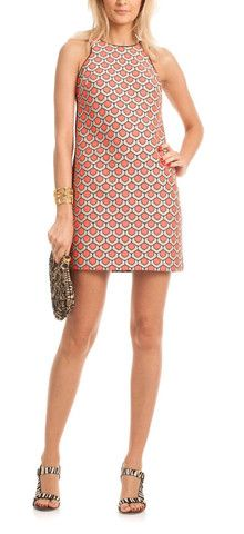 Trina Turk Rosalynn Dress - Spinout