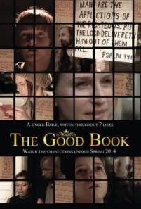 Hoping to release my review of 'The Good Book' Aug. 27th. Had a blast interviewing, Christian Filmmaker, Sharon Wilharm.