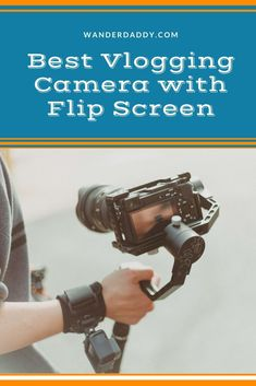 Best Vlogging Camera with flip screen Photography Gear, Amazing Photography, Camera With Flip Screen, Best Vlogging Camera, 4k Photos, Gear S, Video Capture, Photography Tips For Beginners, Powershot