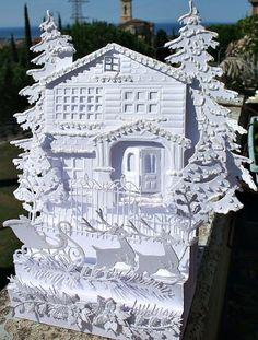 Ursula Alice Stegmann  http://lacittadicarta.blogspot.nl/  Creatables: LR0123, LR0142, LR0175, LR0178, LR0179, LR0181. Craftables: CR1218, CR1224.