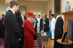 God Bless Good Queen Bess, celebrating her Diamond Jubilee with representatives of Faiths throughout the Commonwealth.