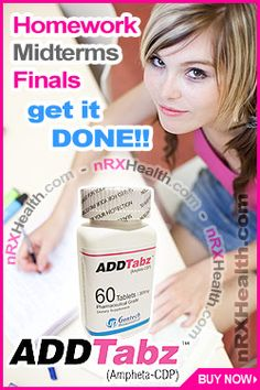 Non-prescription Adderall Alternatives - Students don't have to buy prescription Adderall illegally when they can use ADDtabz to focus and improve their concentration to get things done. Safe