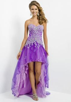 Blush 9787 at Prom Dress Shop - Prom Dresses @ PromDressShop.com #prom #promdresses #prom2014 #dresses