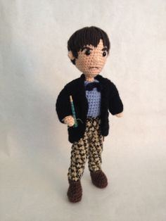 Doctor Who Collection Completion!  <3 craftyiscool.com