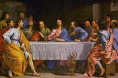 Jesus and his disciples inspired one of the world's largest religions.