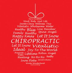 Merry Christmas! We hope your day is beautiful & spent in the company of people you love :) fhchiro.co.nz