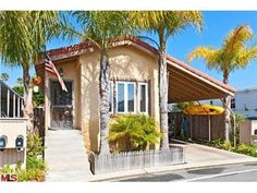 Malibu mobile home