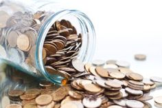 The money jar trap - Could saving coins be a waste of time and money?