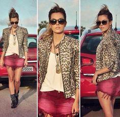 #saiaV #incrível #perfeito