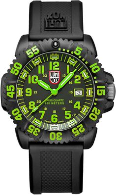 050a0d6de58 3067 - Authorized Luminox watch dealer - Mens Luminox NAVY SEAL COLORMARK  3050