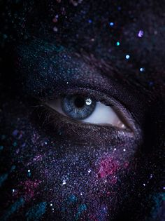 Galaxy by Corinna S. on 500px