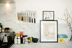 Forrest Avenue — Crowell + Co Interiors
