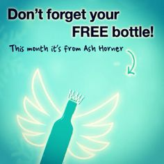 It's free bottle time Naked Angels!