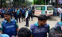 Foreigners herded to death in Bangladesh cafe…: As diners relaxed for their evening meal on one of the last days of Ramadan, the gunmen…