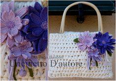 crochet bag bolsa corche borsa uncinetto