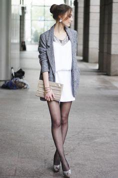 Shine bright like a diamond From Helena´s Fashion Blog
