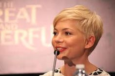 michelle williams comic con - Google Search