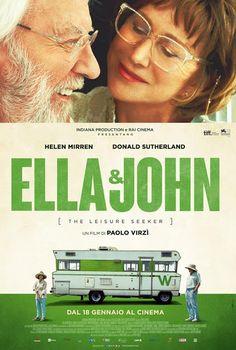 Al cinema a vedere Ella & John (racconto sul blog)