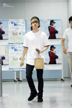 150727 Airport - Kansai to Incheon © hide and seek | do not edit.