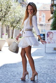 Looks con Blazers | Chicisimo