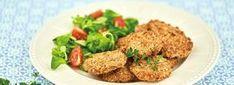 Pohankové karbanátky   Svět zdraví Quinoa, Meat, Chicken, Wicker, Bulgur, Cubs