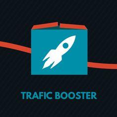 RAFIC Booster rend vos journées de travail plus efficaces et plus rentables. – TRAFIC Booster vous libère des années de travail à : – faire grandir votre communauté sur les Réseaux Sociaux à développer votre notoriété à prospecter et à réseauter – TRAFIC Booster vous aide à vendre plus vite auprès d'une plus grande cible. – Ce Pack Comprend : – Un Booster – Objectif : 3000 contacts ciblés Durée : 1 mois environ