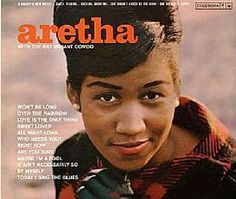 """Released on February 27, 1961, """"Aretha: With The Ray Bryant Combo"""" (also known as """"Right Now It""""s Aretha"""") is the second album of Aretha Franklin. TODAY in LA COLLECTION on RVJ >> http://go.rvj.pm/7e5"""