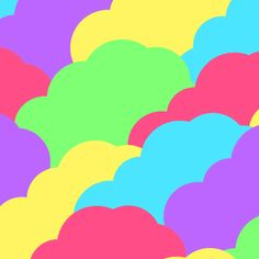 """Nice colors and animations for """"The Cancillers Danz"""" by Ezequiel Matteo #color #animation"""