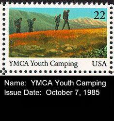 YMCA Camping