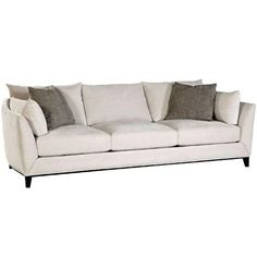 Jonathan Louis Metro Estate Contemporary Estate Sofa with Tapered Feet