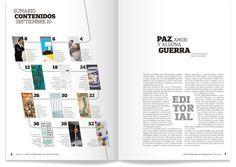 Popular Carles & # s Porfolio – Design is art Book Design Layout, Page Layout, Page Design, Editorial Layout, Editorial Design, Mise En Page Portfolio, Magazine Contents, Magazin Design, Timeline Design