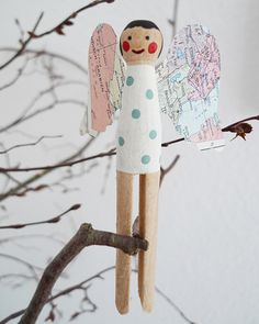 Wonderful Pic winter Crafts for Girls Popular Summer months generally is a children's beloved month or year, yet less than for parents as well as nannies. Clay Christmas Decorations, Cute Christmas Gifts, Christmas Figurines, Christmas Mood, Christmas Angels, Christmas Crafts, Christmas Ornaments, Winter Crafts For Kids, Crafts For Girls