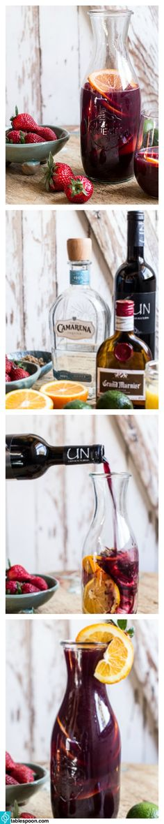 1000+ images about Yummy drinks on Pinterest   Limoncello ...
