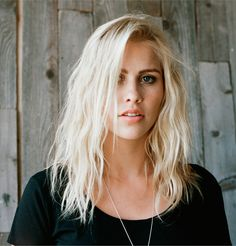 Claire Holt photographed by Jacqueline Di Milia for #Aritzia #TheMagazine