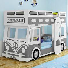 Gisborne King Single Bunk Bed  Wesco Hub King Single Bunk Beds, Single Loft Bed, Double Bunk Beds, Toddler Bunk Beds, Loft Beds, Trundle Mattress, Bed Shelves, Mattress Springs, Moving House