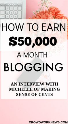 Is blogging your side hustle or your online biz? Then making money from your blog must be your goal. Read this post to find out what helped me to start making money from my 2-month-old blog.