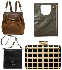Tom Ford Shoes And Handbags Spring Summer 2017