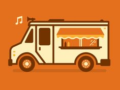 I have always dreamed of owning my own food truck and helping the homeless, this is a merger of my two dreams!