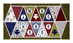"Riley Blake Boy Scouts Of America Scout On My Honor 24"" Panel Multi from @fabricdotcom  From Riley Blake Designs under license from the Boy Scouts of America, this cotton print panel measures approximately 24"" x 44"". It features the ""on my honor"" oath, the Boy Scouts of America logo and various other aspects of the boy scouts. Perfect for quilting, apparel and home decor accents. Colors include white, grey, brown, navy, yellow, red, dark grey and shades of blue and green."