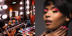 Jay-Jill Cosmetics, Makeup For Women Of Color And All To Enjoy