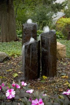 fountains by teradeeg